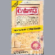 """к пиву """"Сухогруз"""" Кальмар сушеный 36г упаковка 60 штук"""