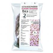 Хлеб ZbreadD цельнозерновой белково-полбяной №2 с семинами льна и подсолнечника 290 гр
