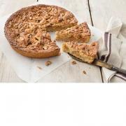 Торт Ореховый Bindi 12 порций замороженный