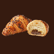 Круассан французский с шоколадом 70г