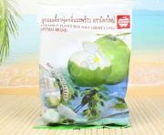 Жевательные конфеты со вкусом Кокоса Mitmai Coconut Flavoured Soft Chewy Candy, 110g