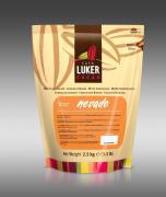 Шоколад Luker Nevado белый 35% уп 2,5 кг
