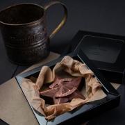 Шоколадная медаль Защитник Отечества