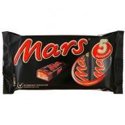 Шоколадный батончик Mars Max мультипак 40,5 гр.