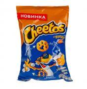 Снеки кукурузные Cheetos Хот Дог 55 г