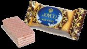 Вафли молочные Джойко, 100 г
