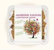 Оргтиум / Хлебцы с луком репчатым 85 г