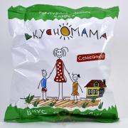 """Кукурузные палочки """"Семейный"""" Вкусномама, 90г"""