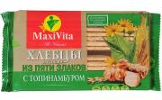 Хлебцы ПолезноFF с топинамбуром, 150 г