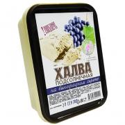 Халва Ambrosia халва подсолнечная на виноградном сахаре