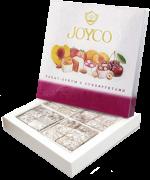 Лукум с сухофруктами JOYCO, 500г