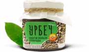 Урбеч - Семена конопли перетертые в пасту.260гр.