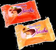 Халва в шоколаде ГрандКенди, 100г