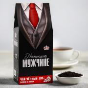 Чай подарочный Настоящему мужчине