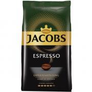 Кофе в зернах Jacobs Espresso жареный в зернах 1000г