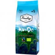 Кофе в зернах Paulig Mundo 250g
