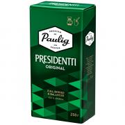 Кофе молотый Paulig Presidentti Original ground 250g