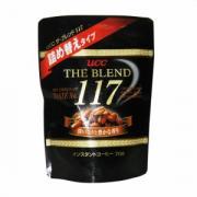 Кофе растворимый Коллекция 117, UCC 70 г (мягкая упаковка)