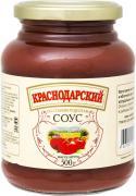 Соус Краснодарский томатный 500г