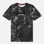 Мужская футболка Puma x OUTLAW Moscow All Over Print Black