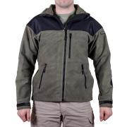 Куртка Штурм, olive. Мембрана, флис, кордура