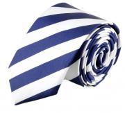 Галстук мужской 2beMan G10 синий