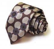 Узкий модный галстук Christian Lacroix 31602
