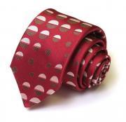 Яркий мужской галстук Кристиан Лакруа 32164