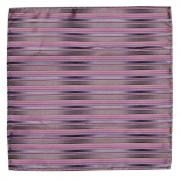 Мужской розовый карманный платок 839907