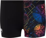 Плавки-шорты для мальчиков Speedo Digi, размер 128