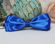 Галстук-бабочка для праздника, мальчишника, фотосессии(синий)