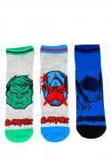 Носки детские для мальчиков Marvel