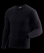Рубашка с дл.рукавом Laplandic A50-S-BK Professional (XL)