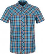 Outventure Рубашка с коротким рукавом мужская Outventure, размер 54
