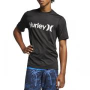 Лайкра HURLEY M ONE&ONLY SURF SHIRT S/S
