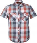 Рубашка с коротким рукавом мужская Outventure, размер 50
