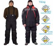 Костюм универсальный зимний Canadian Camper Viking
