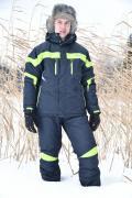 Костюм рыболовный зимний Canadian Camper Nelson