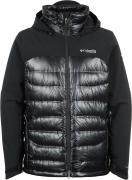 Куртка пуховая мужская Columbia Heatzone™ 1000 TurboDown™ II, размер 54