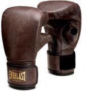 Перчатки снарядные Everlast Vintage, 5302U, коричневый