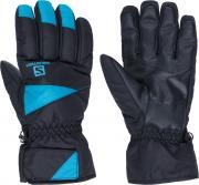 Перчатки мужские Salomon Force, размер 9,5