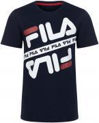 Fila Футболка для мальчиков Fila, размер 128