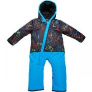 Комбинезон QUIKSILVER LITTLE ROOKIE BABY SUIT