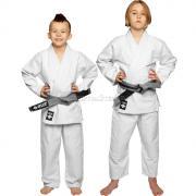Детское ги для БЖЖ Jitsu Puro White