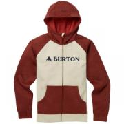 Толстовка BURTON BOYS OAK FZ
