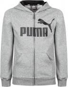 Толстовка для мальчиков Puma ESS Logo, размер 152