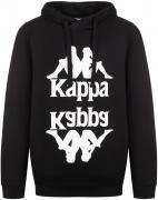 Kappa Худи для мальчиков Kappa, размер 128