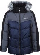 Куртка утепленная для мальчиков IcePeak Lake, размер 128