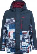 Termit Куртка утепленная для мальчиков Termit, размер 134