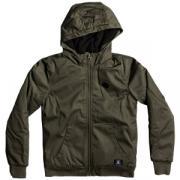 Куртка городская DC ELLIS JACKET 4B B JCKT